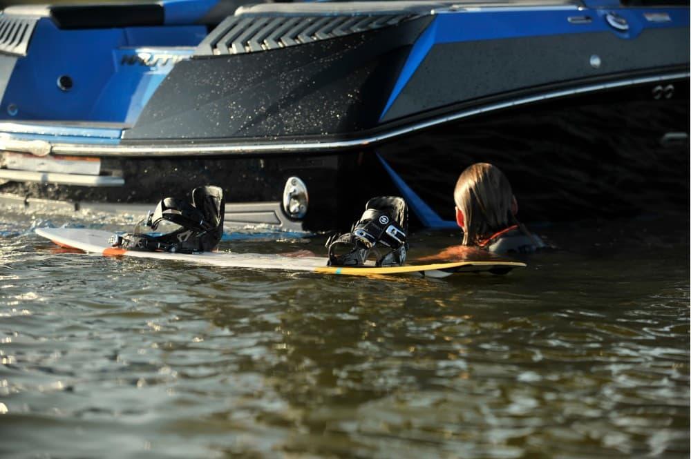 Equipo wakeboard de JD Webb 1